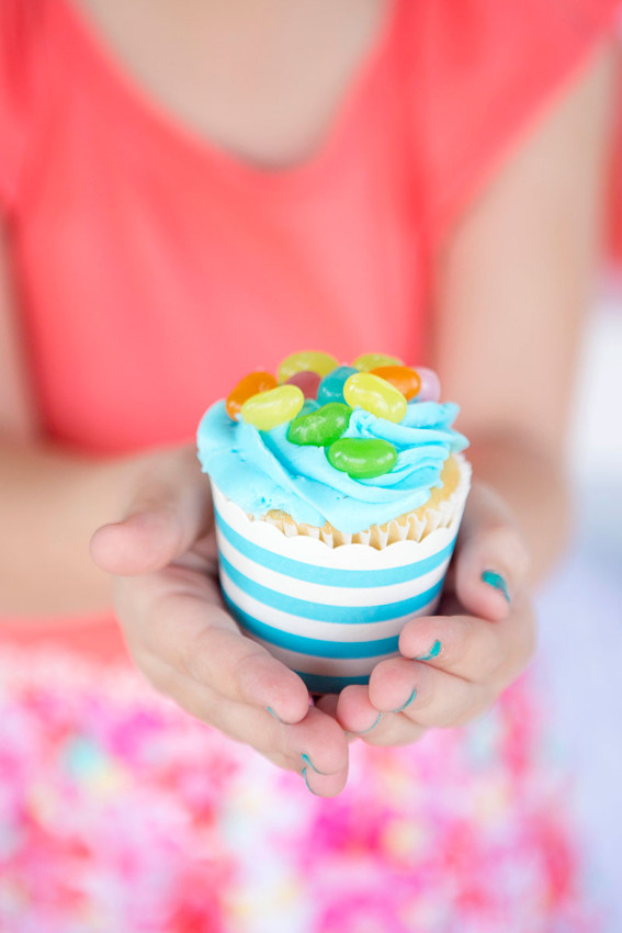 Jelly-Belly-Cupcakes by Lillian Hope Designs