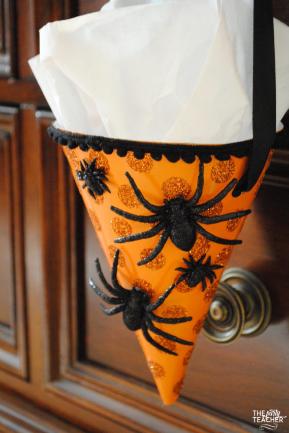 halloween-party-cones-by-the-party-teacher-22