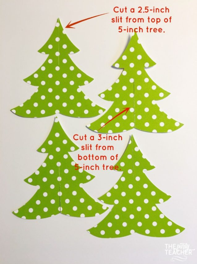 christmas-tree-cake-toppers-by-the-party-teacher-1b