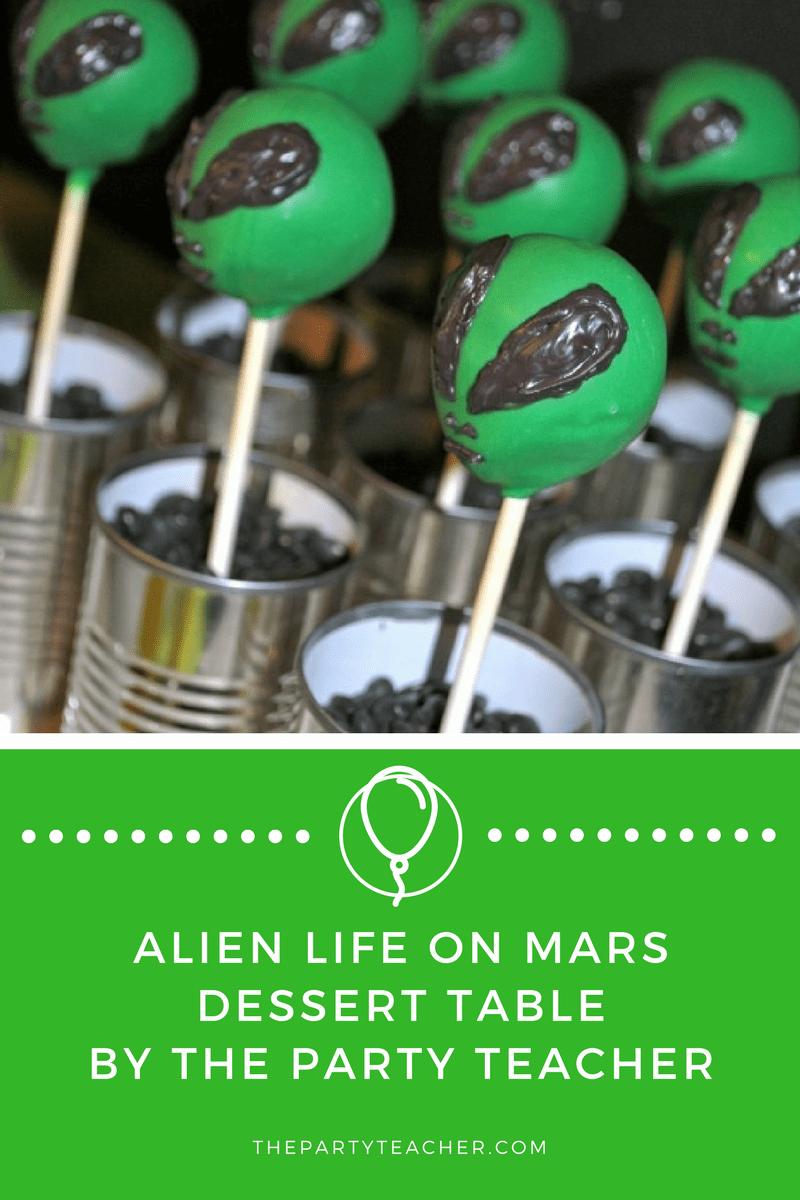 Alien Life Party