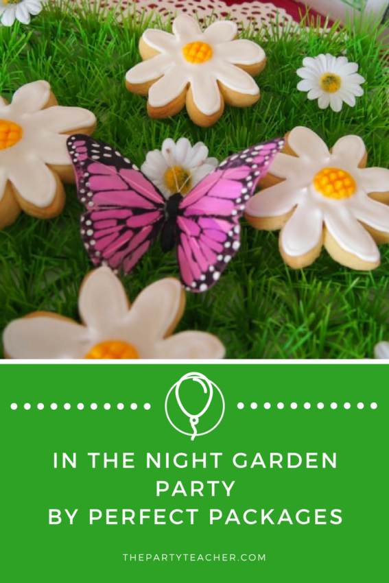 In the Night Garden Party by Perfect Packages featured on The Party Teacher