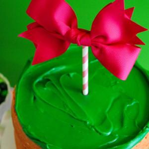 My Parties: Simply Irish St. Patrick's Day Bar Cart Party + Free Printable