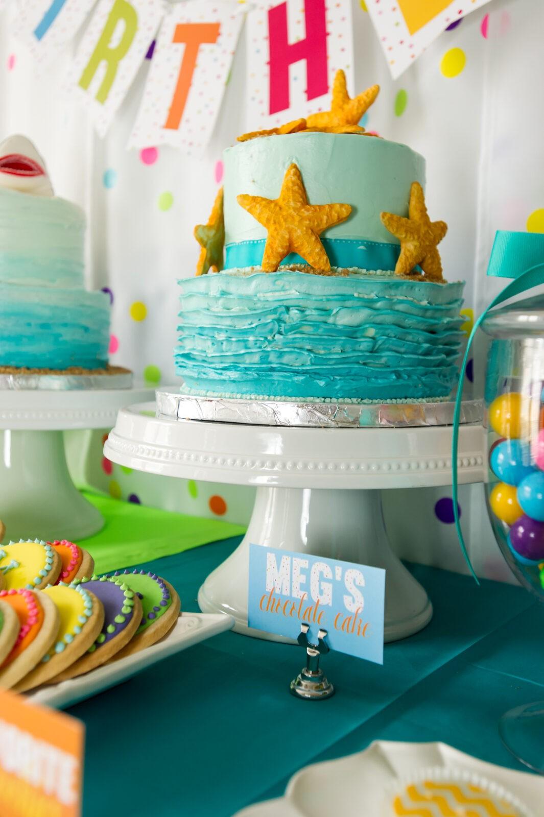 Top 10 Cake