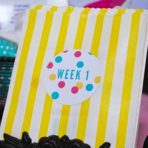 8 Weeks of Summer Fun Ideas for Kids