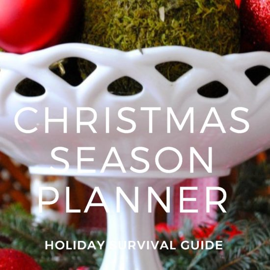 Ultimate Christmas Planning Guide