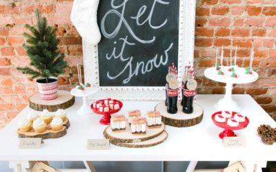 Guest Party: Let It Snow Party – NOV by Christina