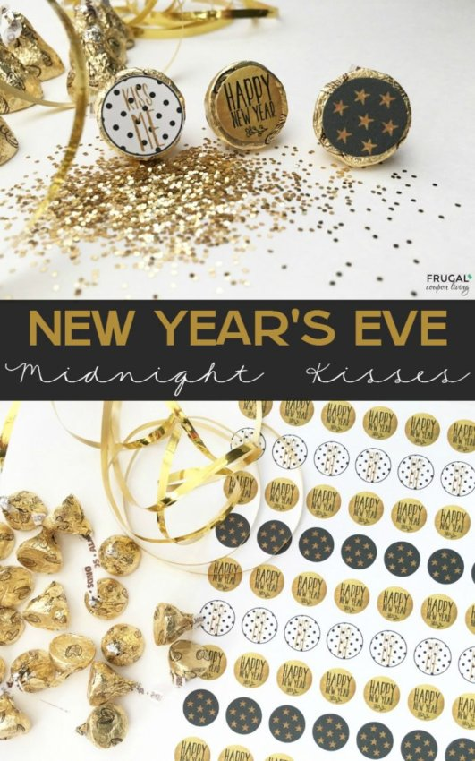 FF Frugal Coupon Living NYE