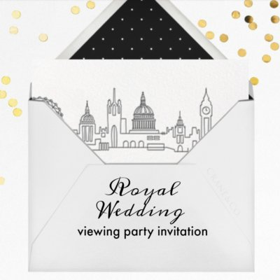 How to Use Paperless Post for Email Party Invitations
