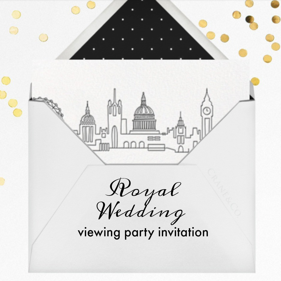 How to Use Paperless Post for Email Party Invitations - The Party ...