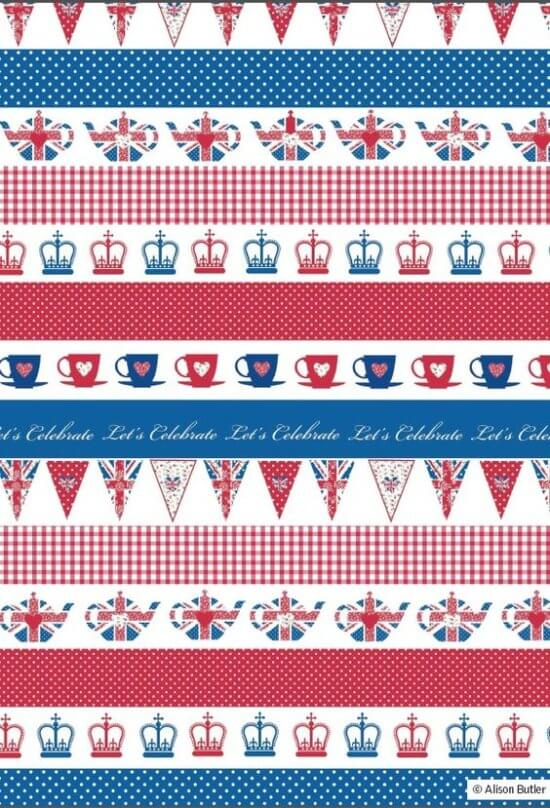 Crafts Beautiful union jack free printables