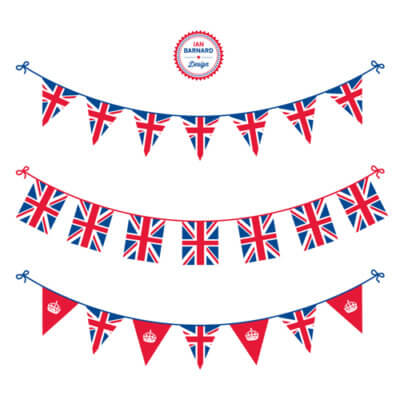 Freebie Friday: Royal Wedding Viewing Party Free Printables