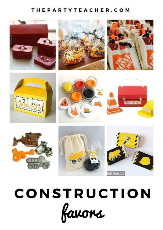 Mini-Party-Plan-Construction-Party-favor-ideas-by-The-Party-Teacher