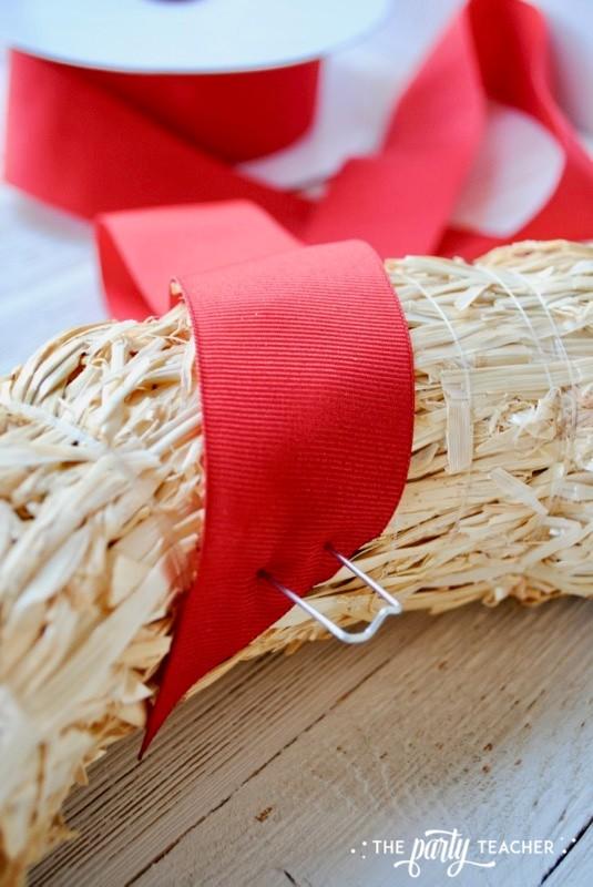 Nutcracker Wreath by The Party Teacher - 2