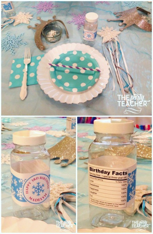 Frozen-Party-on-a-Budget-Placesetting-by-The-Party-Teacher