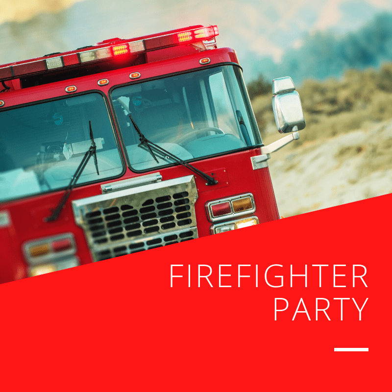PPC - Firefighter Party Square