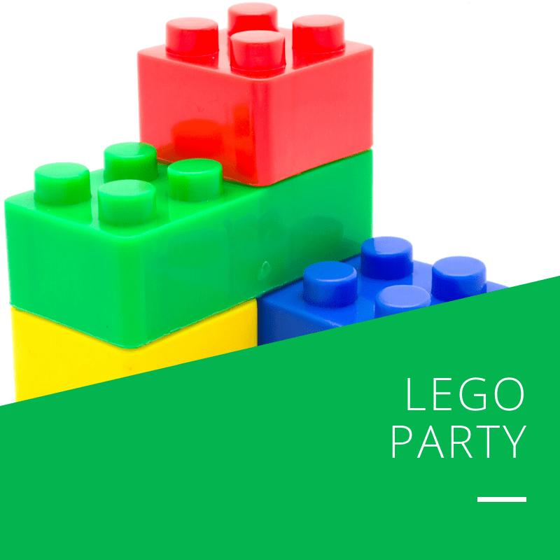 PPC - Lego Party Square