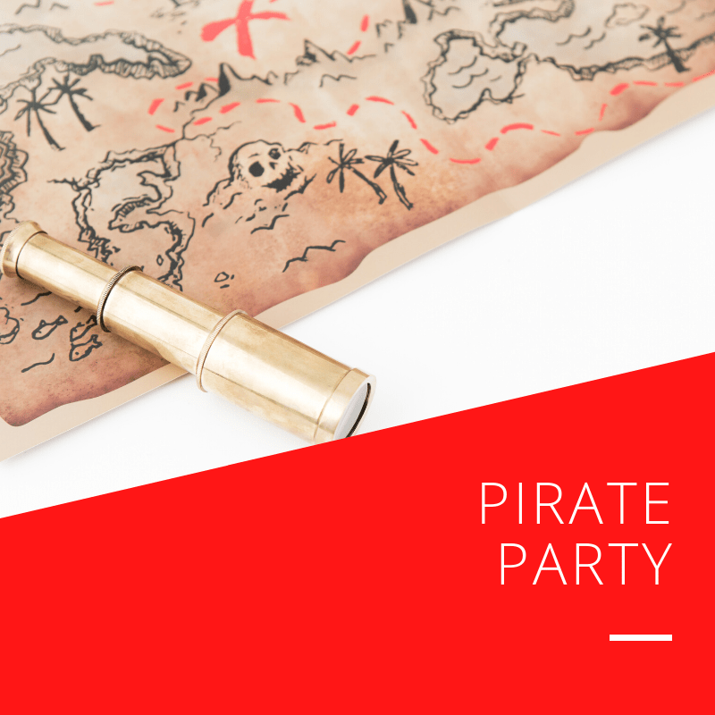PPC - Pirate Party Square